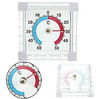 Термометр квадратный, фото 1