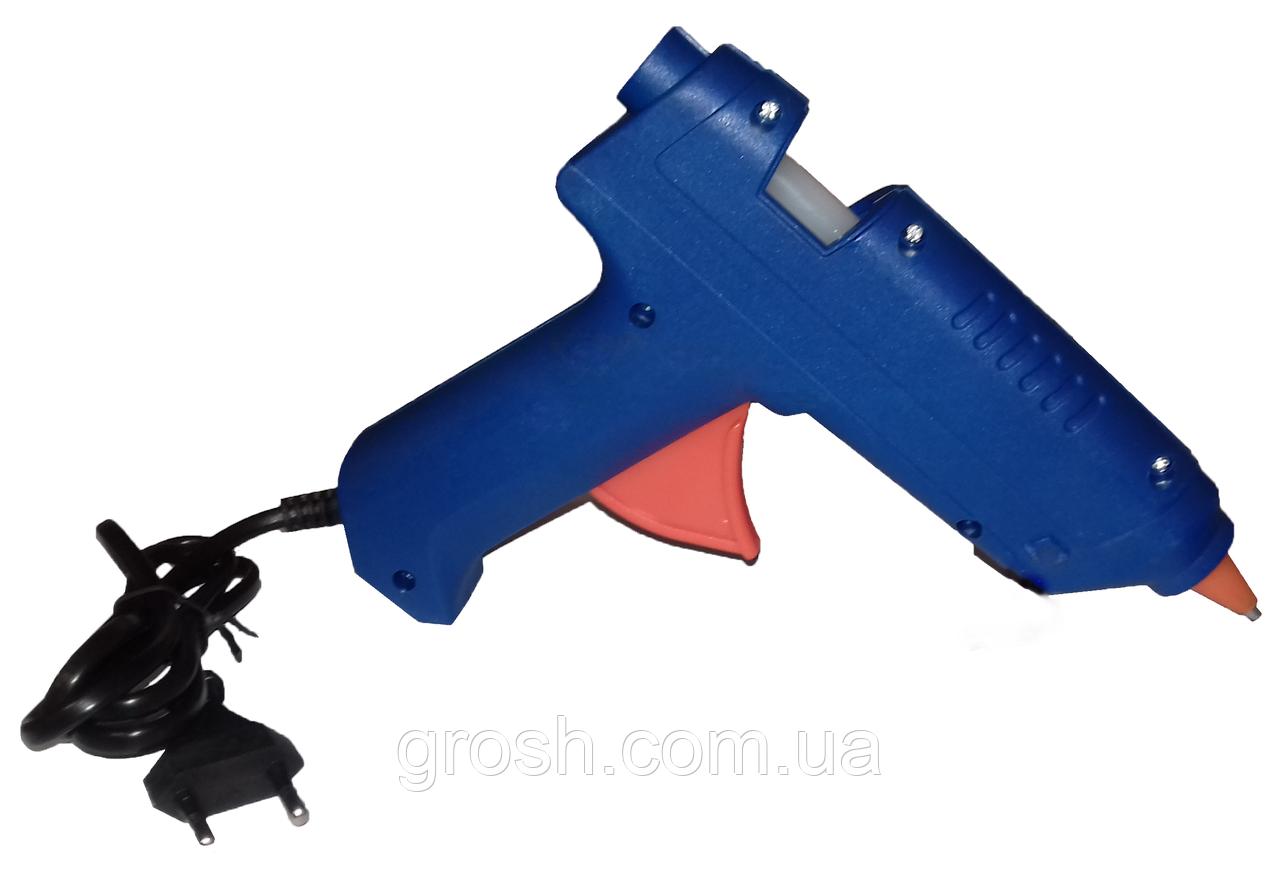 Клеевой пистолет 80 Вт 11 мм