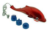 Ручной массажер Дельфин мини, фото 1
