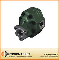 Шестеренний насос  Hipomak 30-й серии DP 30-43 Bi-Directional UNI