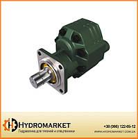 Шестеренний насос  Hipomak 30-й серии DPAD 30-43 Bi-Directional ISO