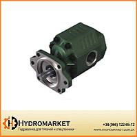 Шестеренчатый насос Hipomak 30-й серии 30-61 BD Bi-Directional (SAE)