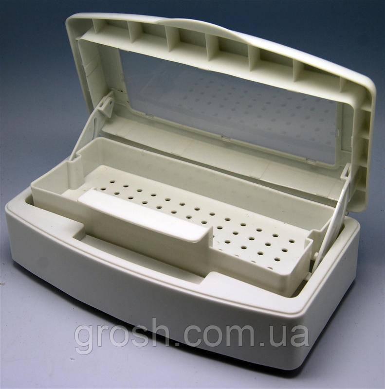 Стерилизатор пластмассовый для жидкости