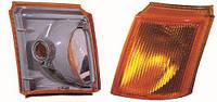 Покажчик повороту лівий Ford Transit -00 білий (DEPO). 431-1517L-BE-C