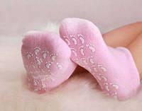 Гелевые СПА - носочки для педикюра, фото 1