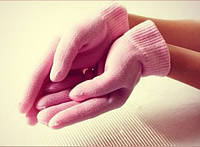 Гелевые СПА - перчатки для для ухода за кожей рук, фото 1