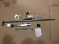 Привод педали акселератора(газа)в сборе УАЗ 469