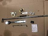 Привод педали акселератора(газа)в сборе УАЗ 469, фото 2