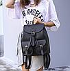 Рюкзак женский городской молодежный Canny, фото 7