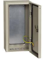 Корпус металл. ЩМП- 4.4.1-0 74 У2 400х400х150 IP54
