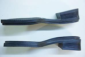 Подошва для обуви женская Деф р.37-38, фото 2