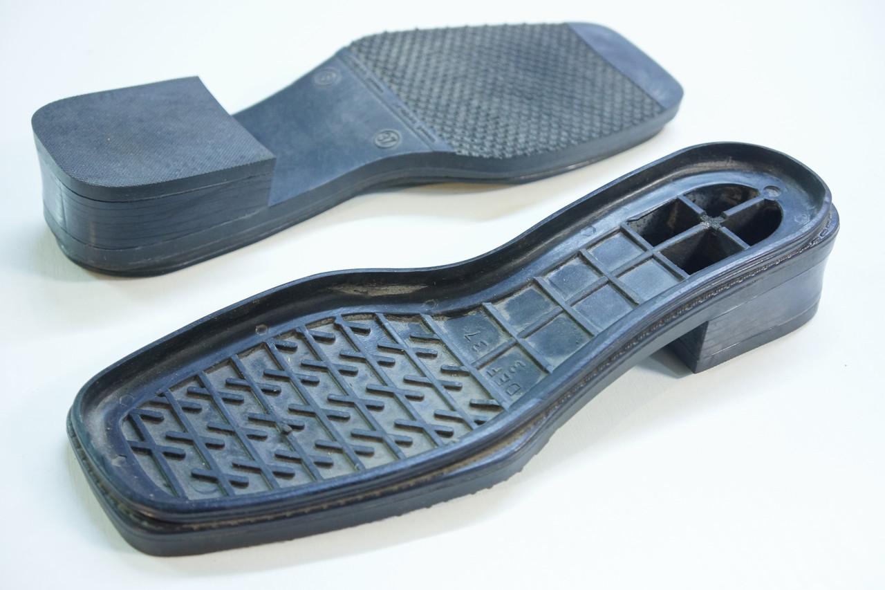 Подошва для обуви женская Деф р.37-38