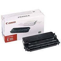Заправка картриджа Canon E-16 / E-30