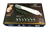 Плойка для волос Rozia HC-8110, фото 1