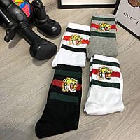 Набор носков Gucci Socks 4 Pack 19134 разные цвета