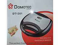 Бутербродница DOMOTEC DT-1301 750 Вт, фото 1