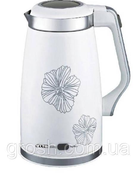Термос - чайник OTTO PT-106 1.5L