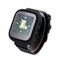 Часы Smart Baby Watch Q80 Black Гарантия 1 месяц