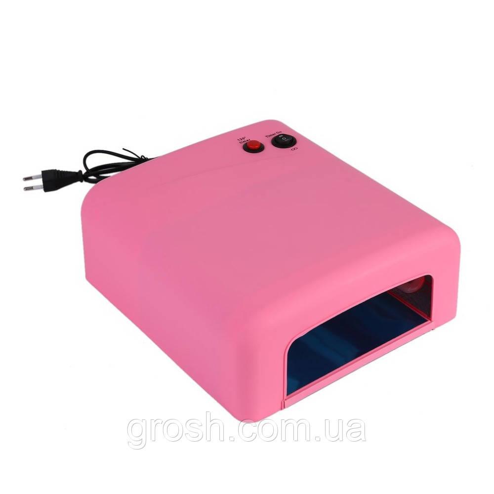 Ультрафиолетовая лампа UV Lamp 36 Watt Gel Curing