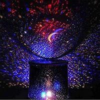 LED Ночник Проектор звёздного неба Star Master, фото 1