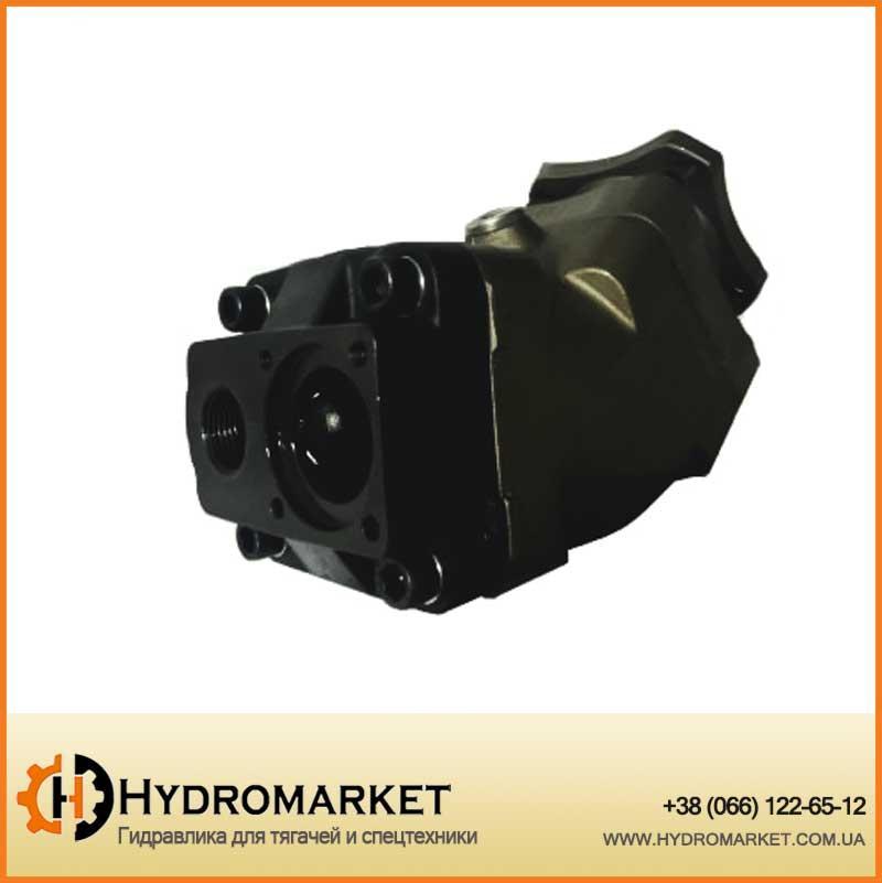 Аксиально-поршневой гидравлический насос 105 л/мин Hiposan