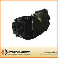 Аксиально-поршневой гидравлический насос 105 л/мин Hiposan, фото 1