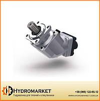 Аксиально-поршневой насос 80 л/мин (АПН) Hipomak, фото 1