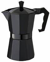 Гейзерная кофеварка DT-2706, фото 1