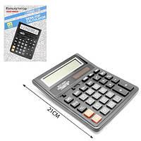 Калькулятор 12-разрядный SDC-888