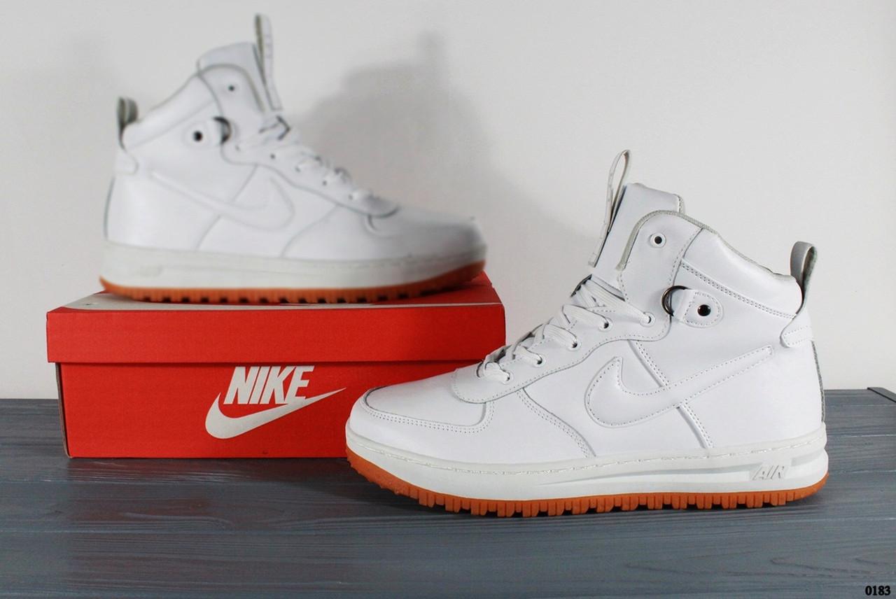 Мужские кроссовки Nike Lunarforce 1