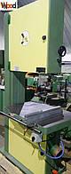 Стрічкопильний верстат SN 700 Stema, фото 1
