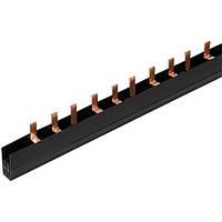 Шина соединительная PIN (штырь) 1Р 63А длина 1м ИЭК