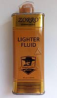 Бензин для зажигалок Zorro, 125 мл