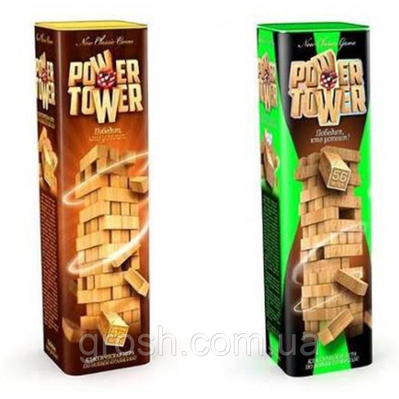 Игра Power Tower