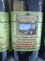 Оливковое масло Sansa Pietro Coricelli 1л/флакон