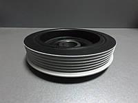 Ременный шкив, коленчатый вал,ременный привод, коленвал METALCAUCHO, PEUGEOT/CITROEN 2004г-
