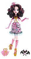 Кукла Monster High Draculaura Монстер Хай Дракулаура Кораблекрушение