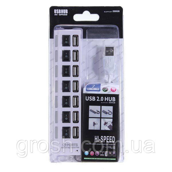 USB - хаб