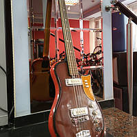 Басс гитара УРАЛ  510л