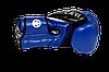 Боксерские перчатки PowerPlay 3006 синие 14 унций, фото 2