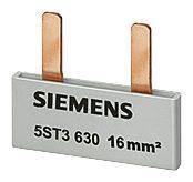Соединительная шина штыревая Siemens 16кв.мм, 12мод. х 1фазная (5ST3632)