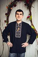 Мужская сорочка вышиванка