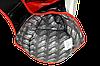 Боксерські рукавиці PowerPlay 3006 Чорні 12 унцій, фото 3