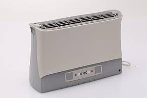 Очиститель ионизатор воздуха Супер-Плюс Био серый