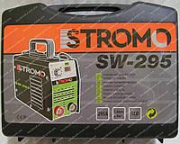 Сварочный аппарат STROMO SW295 (в чемодане), фото 1