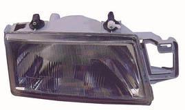 Фара левая Fiat Tempra -97 механический корректор (DEPO). 661-1108L-LD-E