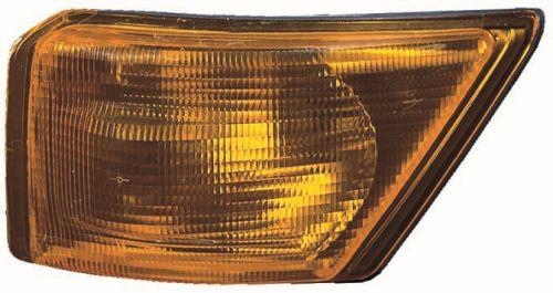 Указатель поворота правый желтый Iveco Daily 00-06 (DEPO). 663-1502R-UE