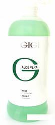 Освіжаючий тонер GIGI Aloe Vera Fresh Toner 1000 мл