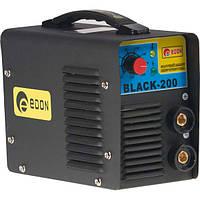 Сварочный инвертор Edon 200 Black