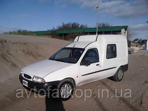 Фаркоп Ford Fiesta (хетчбек 1996-2001)(Форд Фієста) Автопрыстрий